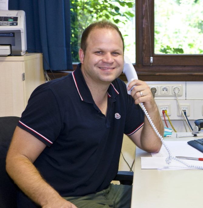 Markus Dick