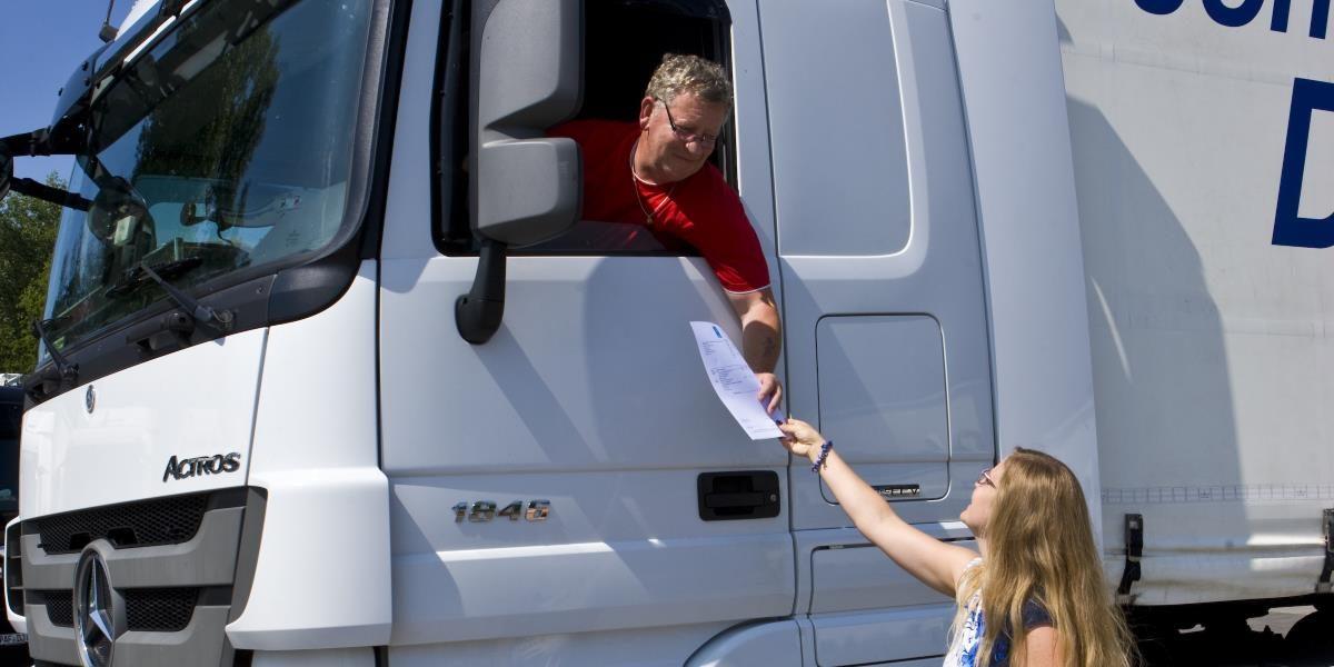 Kühltransporte / Lebensmitteltransporte